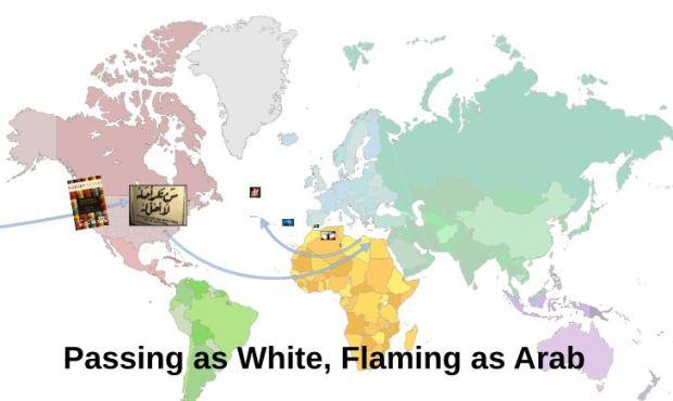 Passing Flaming Prezi